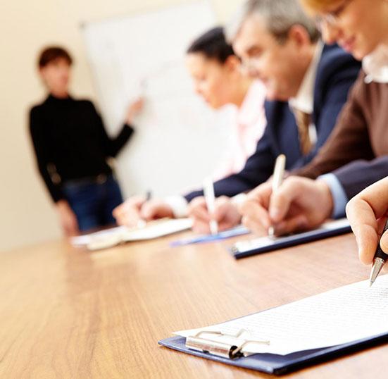 Курс повышения квалификации. Руководство по внедрению первоклассного сервиса. Курс для руководителей и менеджеров.
